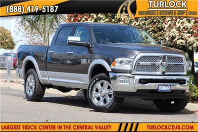 2018 Ram 2500 Crew Cab 4x4, Pickup #N6295 - photo 1