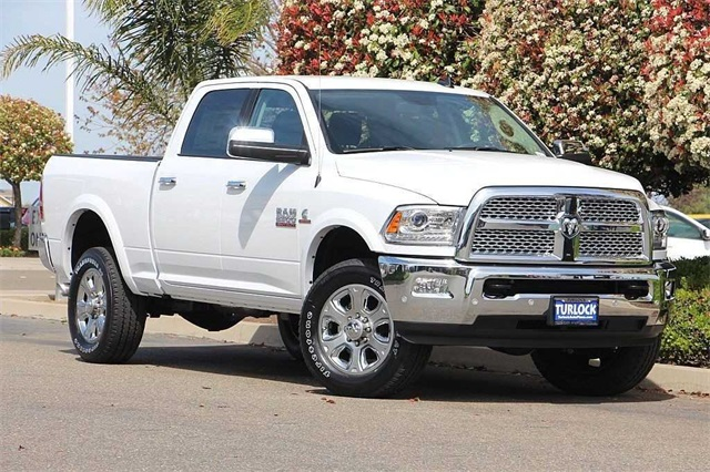 2018 Ram 2500 Crew Cab 4x4, Pickup #N6328 - photo 3