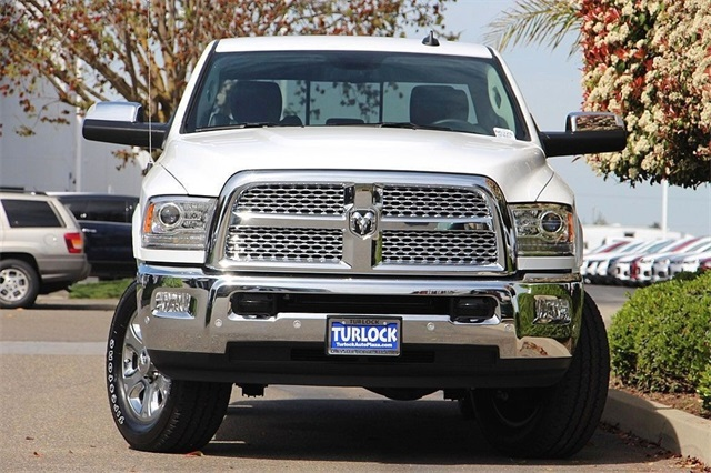 2018 Ram 2500 Crew Cab 4x4, Pickup #N6328 - photo 5