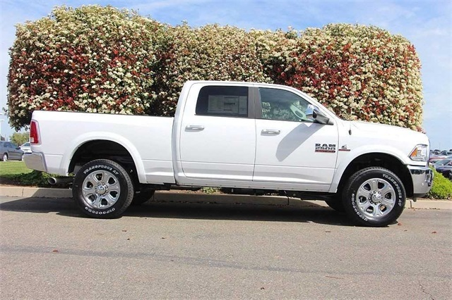 2018 Ram 2500 Crew Cab 4x4, Pickup #N6328 - photo 6