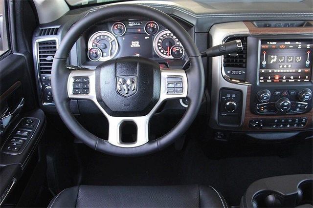 2018 Ram 2500 Crew Cab 4x4,  Pickup #N6356 - photo 13