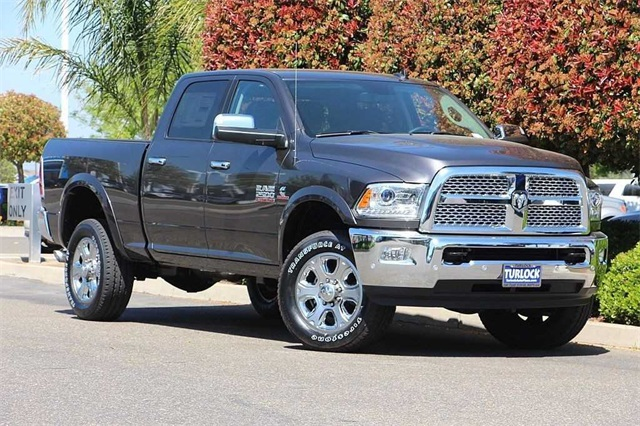2018 Ram 2500 Crew Cab 4x4,  Pickup #N6356 - photo 3