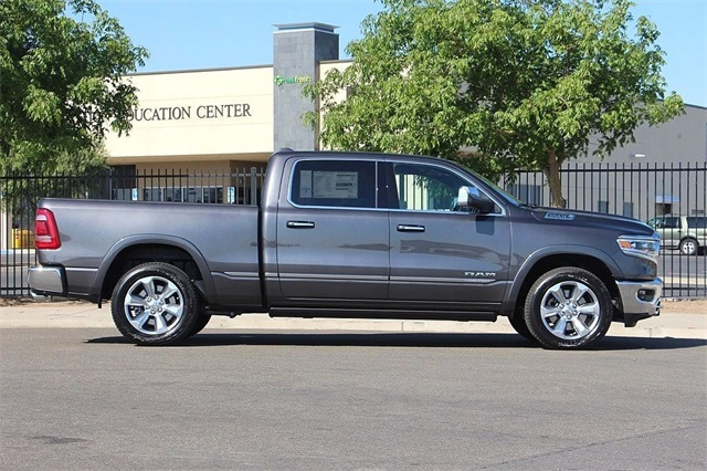 2019 Ram 1500 Crew Cab 4x4,  Pickup #N6404 - photo 5