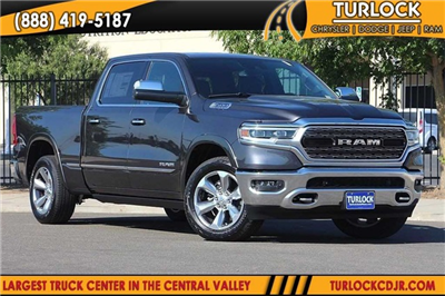 2019 Ram 1500 Crew Cab 4x4,  Pickup #N6404 - photo 1