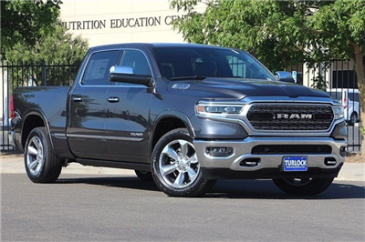 2019 Ram 1500 Crew Cab 4x4,  Pickup #N6404 - photo 6
