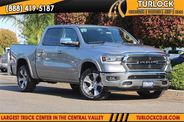 2019 Ram 1500 Crew Cab 4x4,  Pickup #N6405 - photo 1