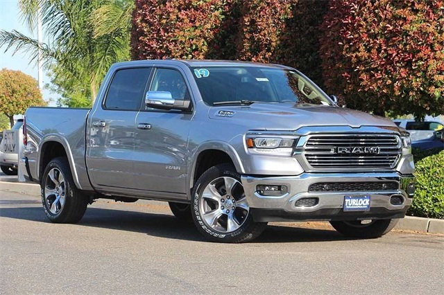 2019 Ram 1500 Crew Cab 4x4,  Pickup #N6405 - photo 3