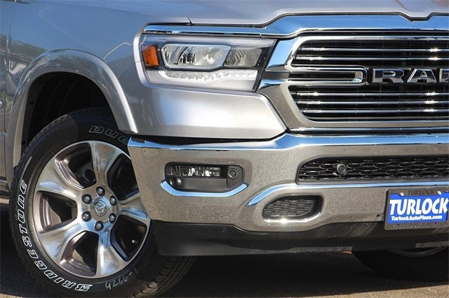 2019 Ram 1500 Crew Cab 4x4,  Pickup #N6405 - photo 4