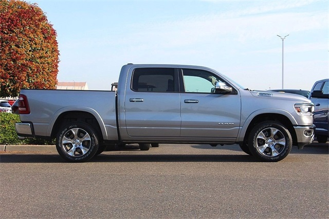 2019 Ram 1500 Crew Cab 4x4,  Pickup #N6405 - photo 6
