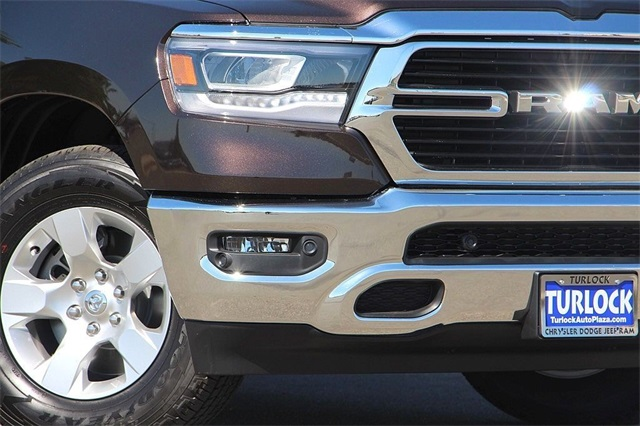 2019 Ram 1500 Quad Cab 4x2,  Pickup #N6414 - photo 3