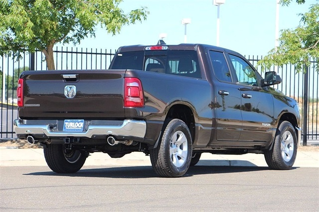 2019 Ram 1500 Quad Cab 4x2,  Pickup #N6414 - photo 2