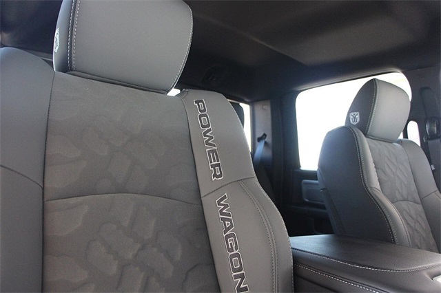 2018 Ram 2500 Crew Cab 4x4,  Pickup #N6489 - photo 15