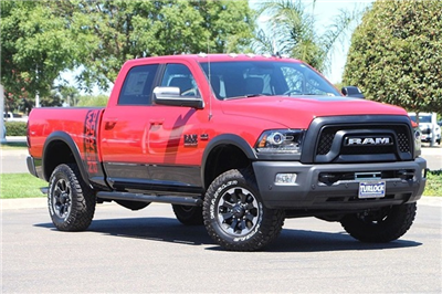 2018 Ram 2500 Crew Cab 4x4,  Pickup #N6489 - photo 3