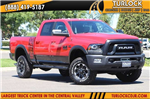 2018 Ram 2500 Crew Cab 4x4,  Pickup #N6489 - photo 1