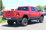 2018 Ram 2500 Crew Cab 4x4,  Pickup #N6489 - photo 2