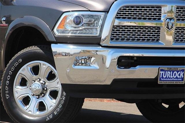 2018 Ram 2500 Crew Cab 4x4,  Pickup #N6530 - photo 4
