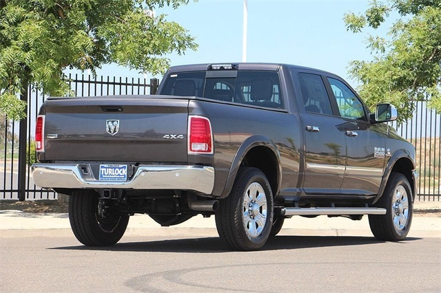 2018 Ram 2500 Crew Cab 4x4,  Pickup #N6530 - photo 2