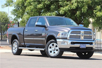2018 Ram 2500 Crew Cab 4x4,  Pickup #N6530 - photo 3