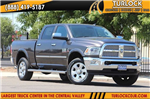 2018 Ram 2500 Crew Cab 4x4,  Pickup #N6530 - photo 1