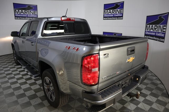 2018 Colorado Crew Cab 4x4,  Pickup #IT557 - photo 2