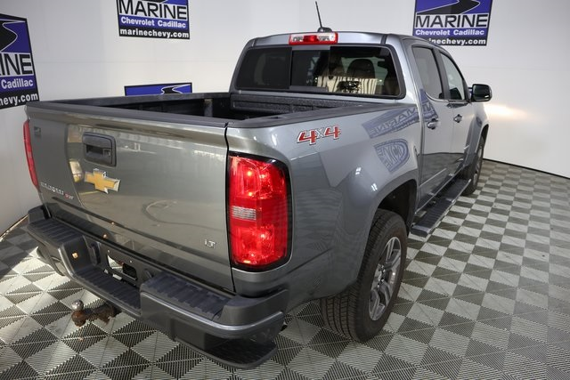 2018 Colorado Crew Cab 4x4,  Pickup #IT557 - photo 27
