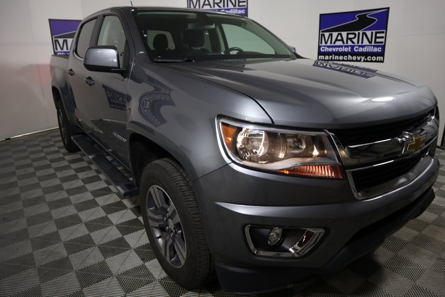 2018 Colorado Crew Cab 4x4,  Pickup #IT557 - photo 6