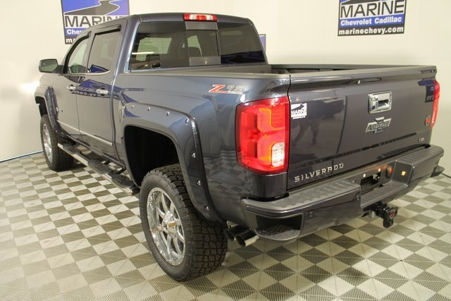 2018 Silverado 1500 Crew Cab 4x4,  Pickup #IT621 - photo 2