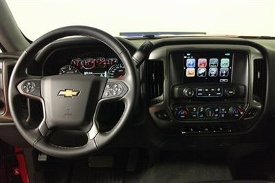 2018 Silverado 1500 Crew Cab 4x4,  Pickup #IT693 - photo 9