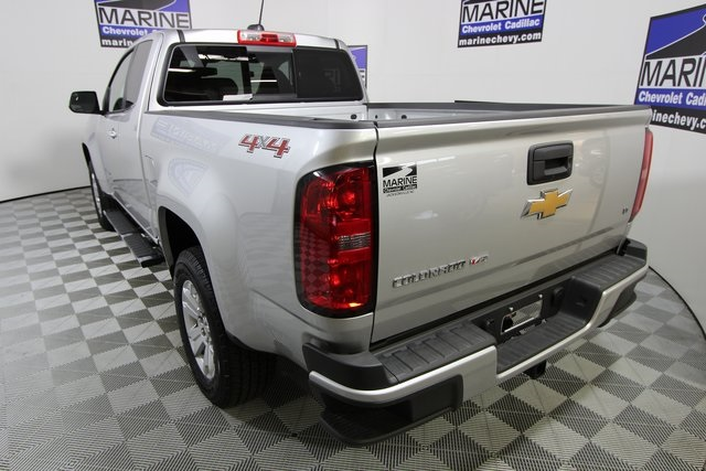 2018 Colorado Extended Cab 4x4,  Pickup #IT699 - photo 2