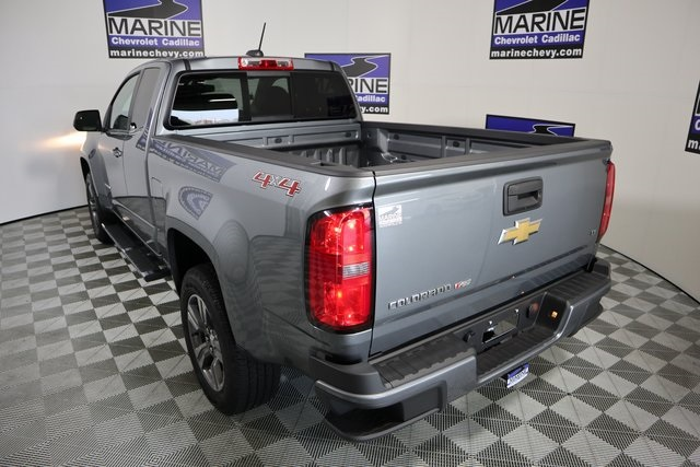 2018 Colorado Extended Cab 4x4,  Pickup #IT709 - photo 2