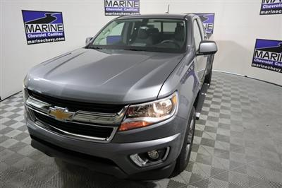 2018 Colorado Extended Cab 4x4,  Pickup #IT709 - photo 1
