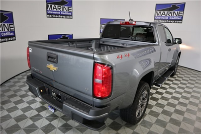 2018 Colorado Extended Cab 4x4,  Pickup #IT709 - photo 29