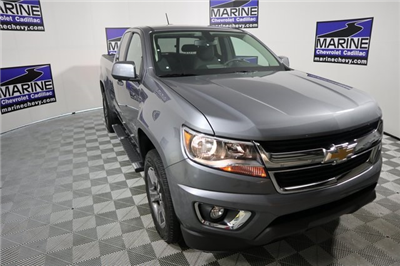 2018 Colorado Extended Cab 4x4,  Pickup #IT709 - photo 5