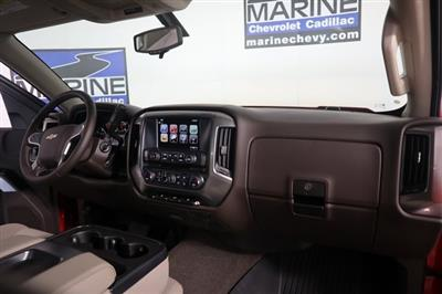 2018 Silverado 1500 Crew Cab 4x4,  Pickup #IT886 - photo 14