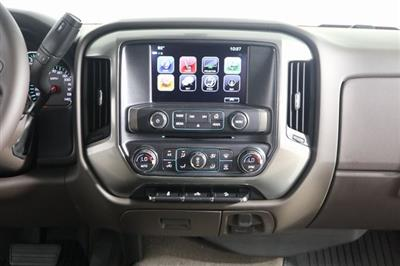 2018 Silverado 1500 Crew Cab 4x4,  Pickup #IT886 - photo 17