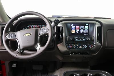 2018 Silverado 1500 Crew Cab 4x4,  Pickup #IT886 - photo 9