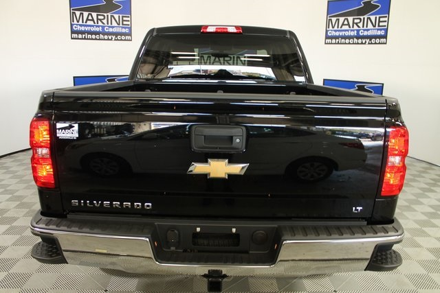 2018 Silverado 1500 Crew Cab 4x4,  Pickup #IT909 - photo 25
