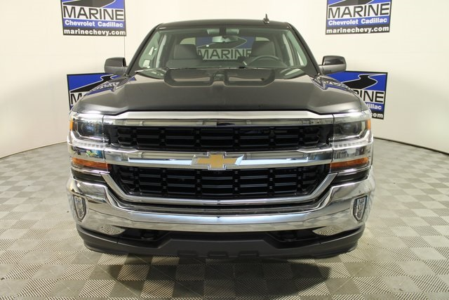 2018 Silverado 1500 Crew Cab 4x4,  Pickup #IT909 - photo 4