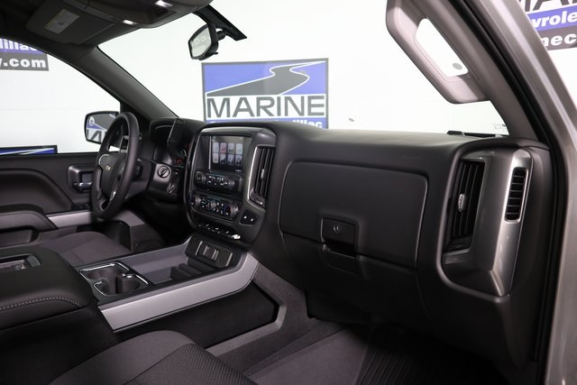 2018 Silverado 1500 Crew Cab 4x4,  Pickup #IT982 - photo 13