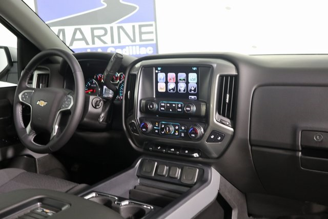 2018 Silverado 1500 Crew Cab 4x4,  Pickup #IT982 - photo 15