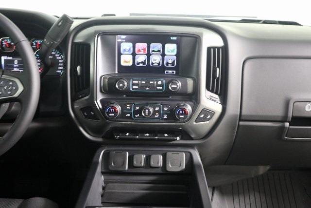 2018 Silverado 1500 Crew Cab 4x4,  Pickup #IT982 - photo 17