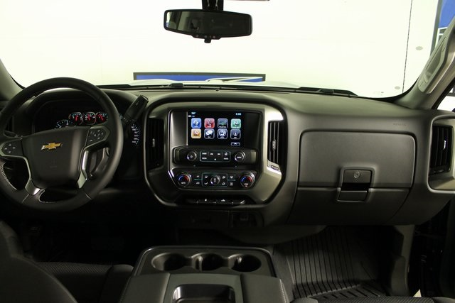 2018 Silverado 1500 Crew Cab 4x4,  Pickup #IT984 - photo 16
