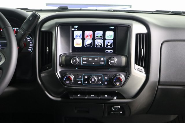 2018 Silverado 1500 Crew Cab 4x4,  Pickup #IT988 - photo 17