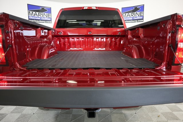 2018 Silverado 1500 Crew Cab 4x4,  Pickup #IT988 - photo 26