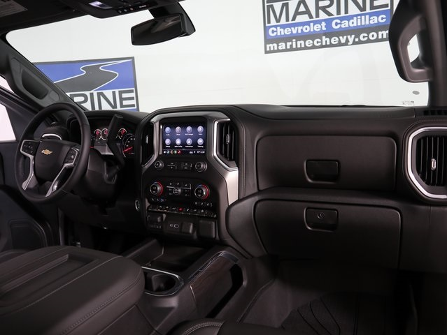 2019 Silverado 1500 Crew Cab 4x4,  Pickup #JT159 - photo 14