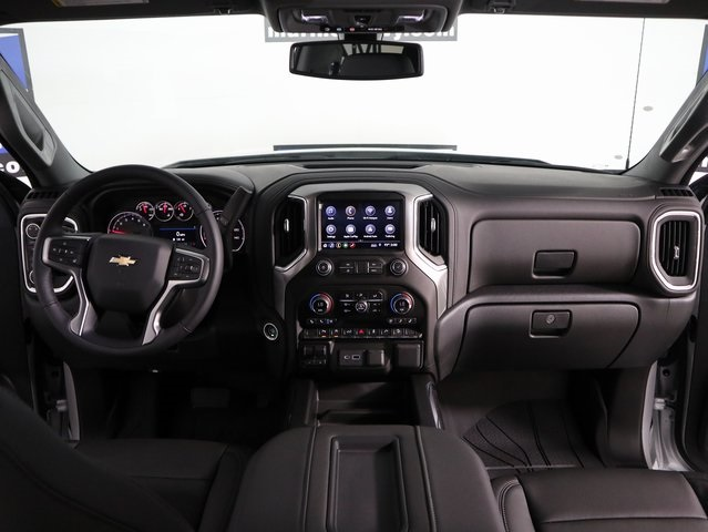 2019 Silverado 1500 Crew Cab 4x4,  Pickup #JT159 - photo 16