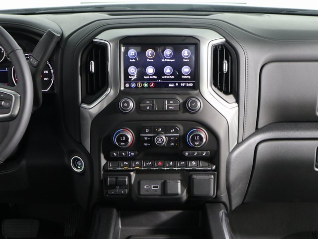 2019 Silverado 1500 Crew Cab 4x4,  Pickup #JT159 - photo 17