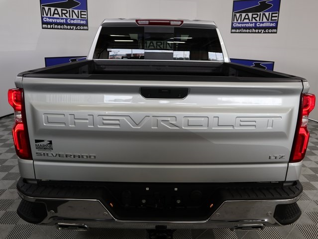 2019 Silverado 1500 Crew Cab 4x4,  Pickup #JT159 - photo 25