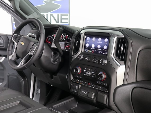2019 Silverado 1500 Crew Cab 4x4,  Pickup #JT167 - photo 15