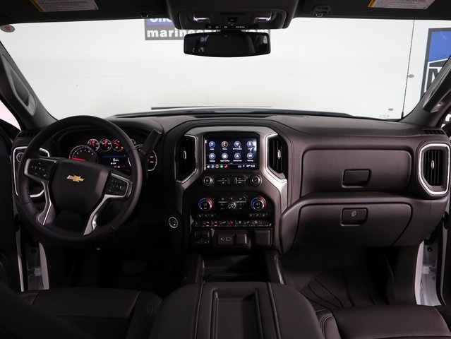 2019 Silverado 1500 Crew Cab 4x4,  Pickup #JT167 - photo 16